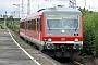 """LHB 133-1 - DB Regio """"628 495-4"""" 20.07.2008 - Wesel, BahnhofRalf Lauer"""