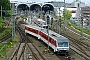 "LHB 133-1 - DB Fernverkehr ""628 495"" 01.06.2019 - KielTomke Scheel"