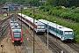 "LHB 133-1 - DB Fernverkehr ""628 495"" 01.07.2019 - KielTomke Scheel"