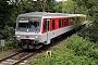 "LHB 140-1 - DB Fernverkehr ""628 501"" 25.06.2017 - Kiel-OppendorfTomke Scheel"