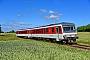 """LHB 140-1 - DB Fernverkehr """"628 501"""" 17.06.2017 - ProbsteierhagenJens Vollertsen"""