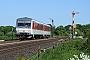 """LHB 140-1 - DB Fernverkehr """"628 501"""" 20.05.2018 - StedesandJens Grünebaum"""