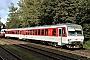 """LHB 140-1 - DB Fernverkehr """"628 501"""" 11.10.2020 - NiebüllTheo Stolz"""
