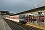 "LHB 141-1 - DB Fernverkehr ""628 502"" 17.11.2016 - Westerland (Sylt)Nahne Johannsen"