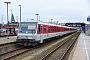 "LHB 141-1 - DB Fernverkehr ""628 502"" 19.07.2019 - Westerland (Sylt), BahnhofJens Vollertsen"