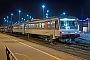 "LHB 141-2 - DB Fernverkehr ""928 502"" 23.12.2015 - Westerland (Sylt)Nahne Johannsen"