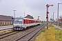 "LHB 142-1 - DB Fernverkehr ""628 503"" 16.04.2016 - Niebüll, BahnhofJens Vollertsen"