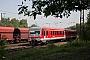 """LHB 142-2 - DB Regio """"928 503-2"""" 25.05.2013 - Duisburg-WedauMalte Werning"""