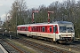 "LHB 146-1 - DB Fernverkehr ""628 507"" 24.03.2019 - Niebüll, BahnhofTomke Scheel"