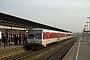 "LHB 146-2 - DB Fernverkehr ""928 507"" 12.11.2016 - Westerland (Sylt)Nahne Johannsen"