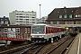 "LHB 148-1 - DB Fernverkehr ""628 509"" 14.10.2015 - Westerland (Sylt)Nahne Johannsen"