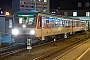 "LHB 148-1 - DB Fernverkehr ""628 509"" 08.10.2015 - Westerland (Sylt)Nahne Johannsen"
