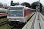 """LHB 148-1 - DB Fernverkehr """"628 509"""" 07.02.2020 - Kiel, HauptbahnhofTomke Scheel"""