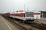 "LHB 148-2 - DB Fernverkehr ""928 509"" 14.10.2015 - Westerland (Sylt)Nahne Johannsen"