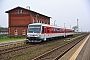 "LHB 151-1 - DB Fernverkehr ""628 512"" 19.12.2015 - Langenhorn, BahnhofJens Vollertsen"