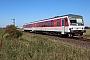 """LHB 160-1 - DB Fernverkehr """"628 521"""" 21.09.2019 - LehnshalligTomke Scheel"""