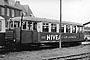 "LHL ? - SVG ""T 23"" ca.1965 - Westerland (Sylt), BahnhofArchiv Christian Hansen"