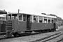 """LHL ? - SVG """"T 23"""" 13.05.1961 - Westerland (Sylt), BahnhofWolfgang Illenseer"""