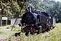 "LKM 132032 - DR ""99 1791-5"" 05.07.1991 - Binz (Rügen), Haltepunkt Jagdschloss GranitzEdgar Albers"