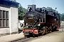 """LKM 132032 - DR """"99 1791-5"""" 07.07.1991 - Göhren (Rügen), BahnhofEdgar Albers"""