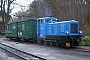 "LKM 250310 - PRESS ""199 008-4"" 26.11.2011 - Putbus (Rügen), BahnhofMirko Schmidt"