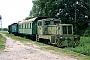 "LKM 252111 - UEf ""35"" 21.08.2004 - Karnin (Usedom)Malte Werning"