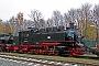 """LKM 32022 - PRESS """"99 1781-6"""" 14.11.2012 - Putbus (Rügen), BahnhofEdgar Albers"""