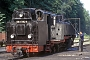"LKM 32023 - DR ""99 1782-4"" 17.08.1990 - Göhren (Rügen), BahnhofIngmar Weidig"