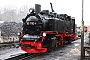 "LKM 32023 - PRESS ""99 1782-4"" 03.04.2012 - Putbus (Rügen), BahnbetriebswerkHelmut Philipp"
