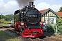 """LKM 32023 - RüBB """"99 1782-4"""" 14.09.2013 - Putbus (Rügen), BahnhofDietrich Bothe"""