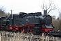 "LKM 32024 - Privat ""99 783"" 10.01.2013 - Putbus (Rügen), BahnhofThomas Reyer"