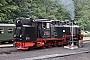 """LKM 32025 - PRESS """"99 1784-0"""" 15.07.2011 - Göhren (Rügen), BahnhofGunnar Meisner"""