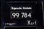 """LKM 32025 - RüKB """"99 784"""" __.05.1998 - Putbus (Rügen)Rudolf Heym"""
