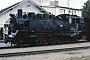 "LKM 32025 - DR ""99 1784-0"" 01.09.1990 - Binz, Bahnhof Binz OstHelmut Philipp"
