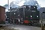 """LKM 32025 - DR """"99 1784-0"""" 16.08.1990 - Putbus (Rügen), BahnhofIngmar Weidig"""
