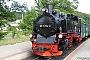 """LKM 32025 - PRESS """"99 1784-0"""" 13.08.2010 - Sellin (Rügen), Bahnhof OstKlaus Hentschel"""