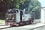 """LKM 32025 - DR """"99 1784-0"""" 05.07.1991 - Göhren (Rügen), BahnhofEdgar Albers"""