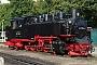"""LKM 32025 - RüBB """"99 1784-0"""" 14.09.2013 - Putbus (Rügen), BahnhofDietrich Bothe"""