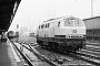 "MaK 2000051 - DB ""215 046-4"" 19.09.1983 - Trier, HauptbahnhofStefan Motz"
