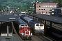 "MaK 2000051 - DB ""215 046-4"" 16.05.1989 - Gerolstein, BahnhofIngmar Weidig"