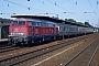 """MaK 2000052 - DB """"215 047-2"""" 08.07.1984 - Köln-Deutz, BahnhofWerner Consten"""