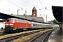 """MaK 2000052 - DB Regio """"215 047-2"""" 20.05.2000 - Gießen, BahnhofMartin Kursawe"""