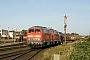 """MaK 2000052 - DB AutoZug """"215 905-1"""" 12.07.2006 - Tinnum (Sylt)Nahne Johannsen"""