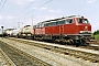 "MaK 2000053 - DB ""215 048-0"" 12.08.1982 - Brühl-VochemMichael Vogel"