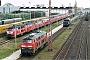 "MaK 2000061 - DB AutoZug ""215 907-7"" 18.04.2004 - Bremen-Sebaldsbrück, DB FahrzeuginstandhaltungswerkMartin Kursawe"