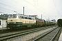 "MaK 2000061 - DB ""215 056-3"" 08.02.1984 - Tübingen, HauptbahnhofStefan Motz"