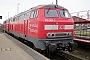 """MaK 2000061 - DB AutoZug """"215 907-7"""" 11.06.2004 - Westerland / SyltDietmar Stresow"""