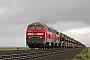 """MaK 2000067 - DB Autozug """"215 908-5"""" 27.08.2004 - Morsum (Sylt), HindenburgdammRonald Kappel"""