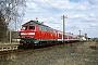 """MaK 2000069 - DB Regio """"215 064-7"""" 08.04.2003 - Zell-RomrodJulius Kaiser"""