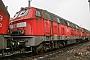 """MaK 2000069 - DB Fernverkehr """"215 909-3"""" 02.02.2019 - ChemnitzMalte Hochmuth"""